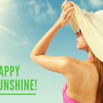 """""""HAPPY SUNSHINE"""""""